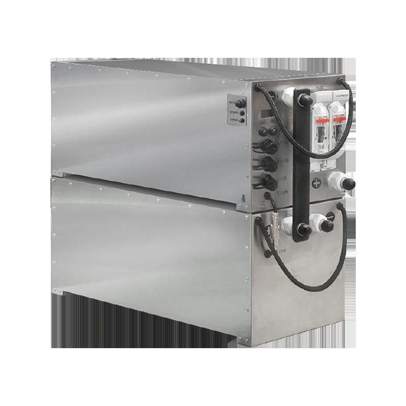 BN52V-230-12k NG Battery
