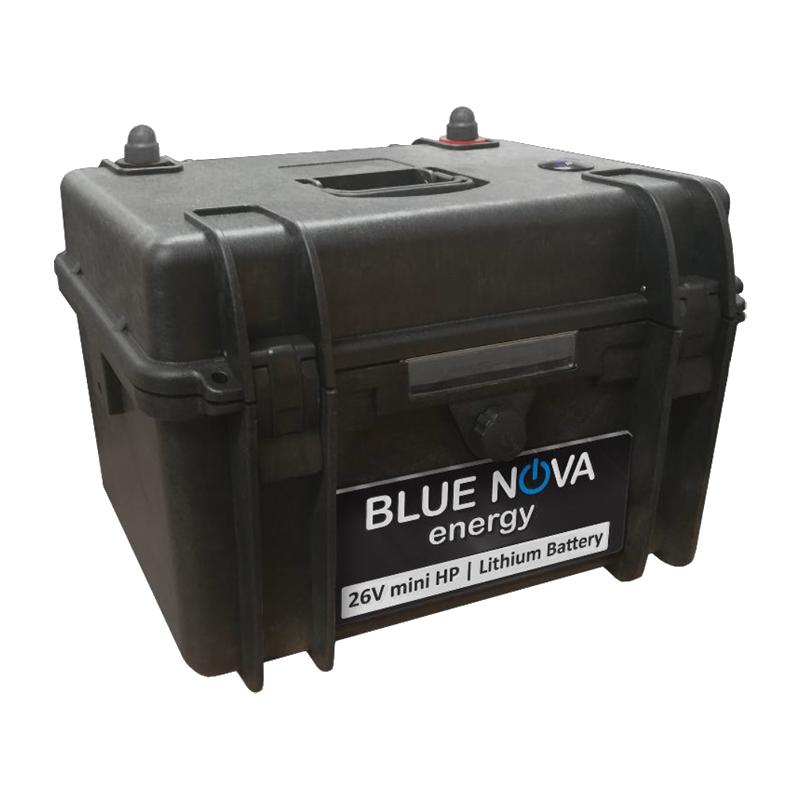 EnergyOn Battery BN26V-77-2k mini HP