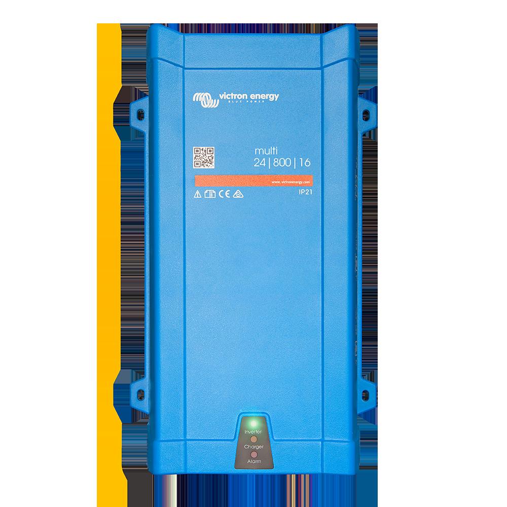 MultiPlus 24V 800VA (top)