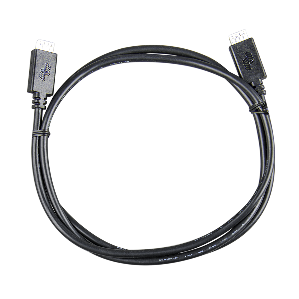 VE.Direct Cable 0.9m