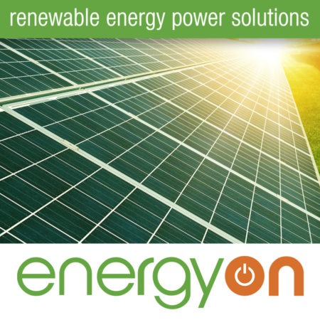 EnergyOn - 1080 x 1080